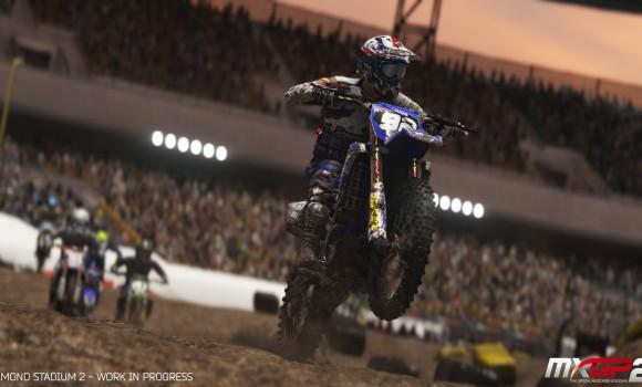 MXGP2 - The Official Motocross Videogame Ekran Görüntüleri - 12