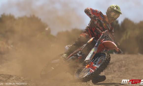 MXGP2 - The Official Motocross Videogame Ekran Görüntüleri - 1
