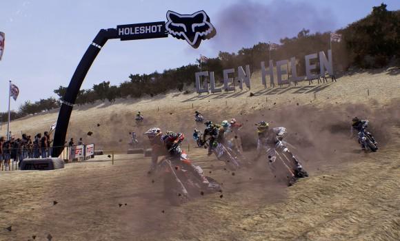 MXGP3 - The Official Motocross Videogame Ekran Görüntüleri - 6