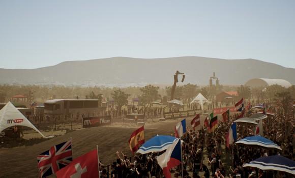 MXGP3 - The Official Motocross Videogame Ekran Görüntüleri - 5