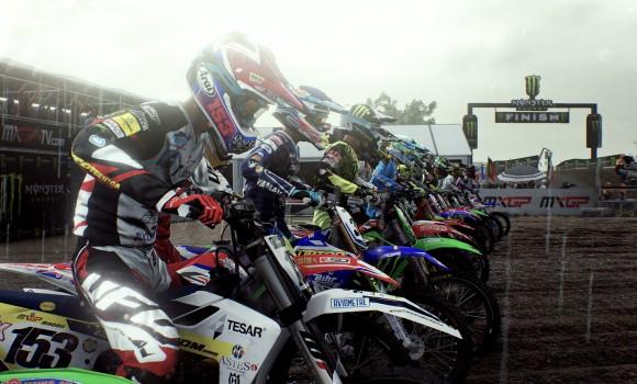 MXGP3 - The Official Motocross Videogame Ekran Görüntüleri - 3