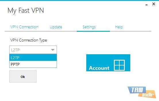 My Fast VPN Ekran Görüntüleri - 2