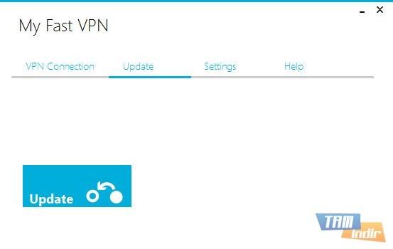 My Fast VPN Ekran Görüntüleri - 1