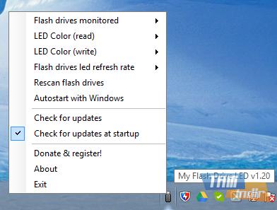 My Flash Drive LED Ekran Görüntüleri - 3