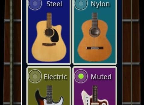 My Guitar Ekran Görüntüleri - 4