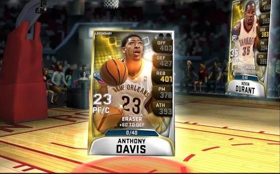 My NBA 2K15 Ekran Görüntüleri - 5