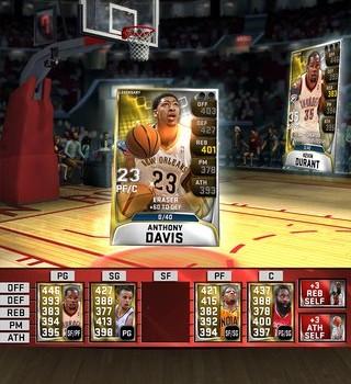 My NBA 2K15 Ekran Görüntüleri - 2