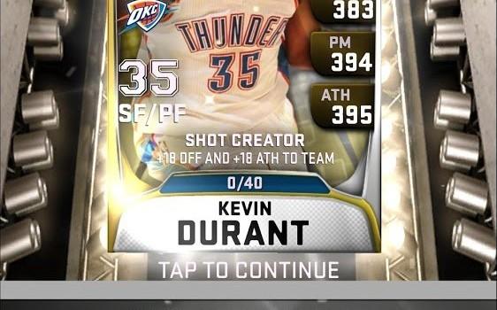 My NBA 2K15 Ekran Görüntüleri - 3