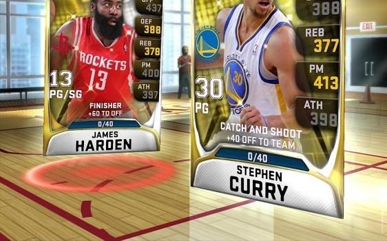 My NBA 2K15 Ekran Görüntüleri - 1