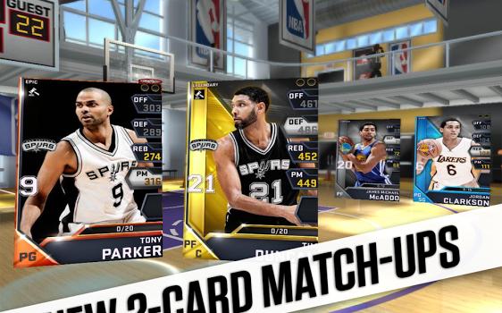 My NBA 2K16 Ekran Görüntüleri - 4