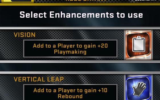 My NBA 2K16 Ekran Görüntüleri - 2