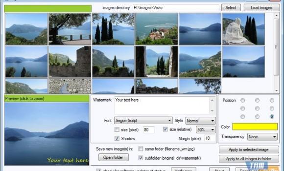 My Watermark Ekran Görüntüleri - 2