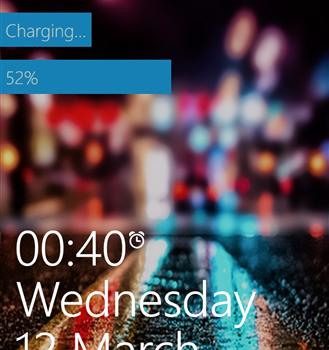 myBattery Lockscreen Ekran Görüntüleri - 2