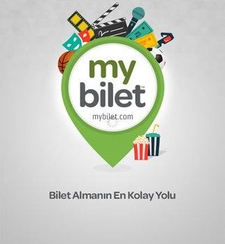MyBilet Ekran Görüntüleri - 4