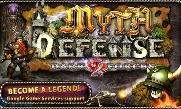 Myth Defense 2: DF Ekran Görüntüleri - 7