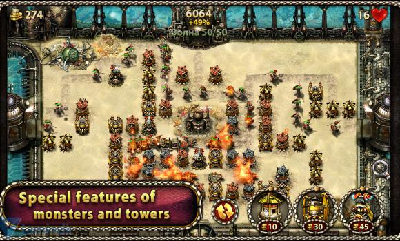 Myth Defense 2: DF Ekran Görüntüleri - 6