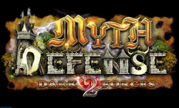 Myth Defense 2: DF Ekran Görüntüleri - 1