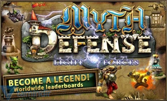 Myth Defense LF Ekran Görüntüleri - 8