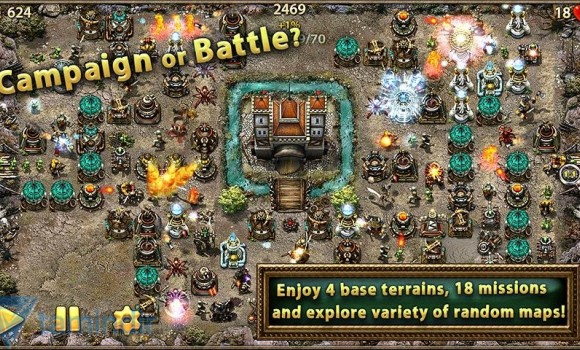 Myth Defense LF Ekran Görüntüleri - 7