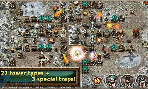 Myth Defense LF Ekran Görüntüleri - 5