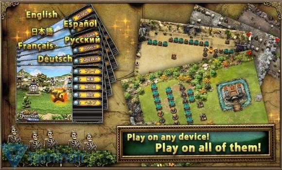 Myth Defense LF Ekran Görüntüleri - 4