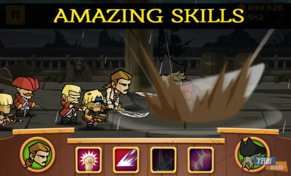 Myth of Pirates Ekran Görüntüleri - 2