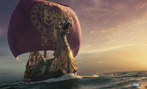 Narnia: Şafak Yıldızı Teması Ekran Görüntüleri - 2