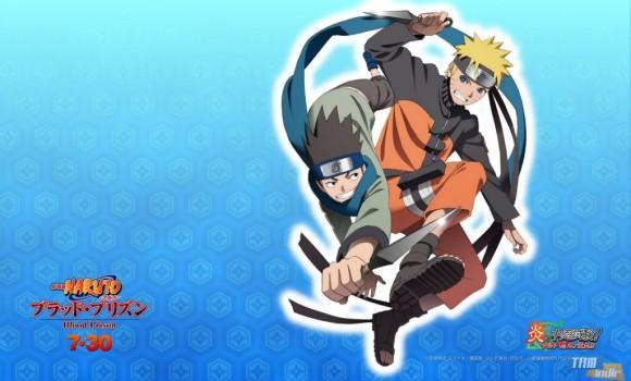 Naruto Shippuden 5 Teması Ekran Görüntüleri - 2