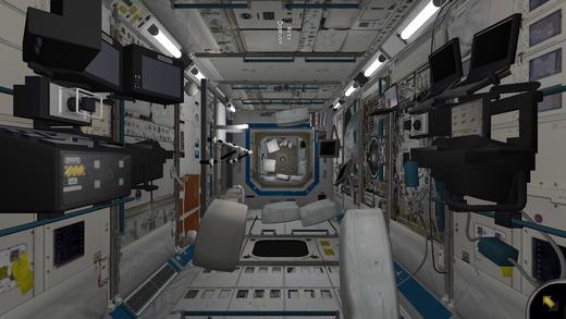 NASA Science Investigations Ekran Görüntüleri - 3