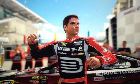 NASCAR 15 Ekran Görüntüleri - 6