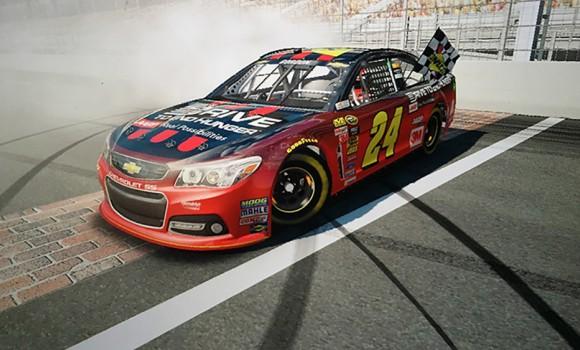 NASCAR 15 Ekran Görüntüleri - 5