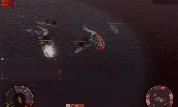 Navy Field 2 Ekran Görüntüleri - 3