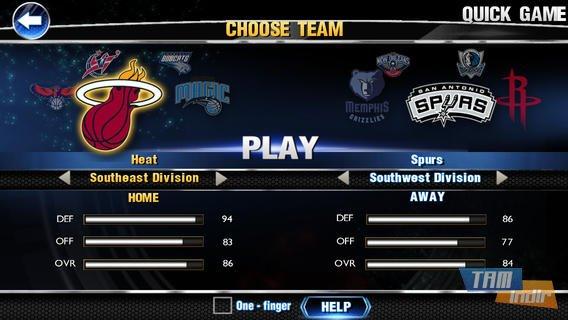 NBA 2K14 Ekran Görüntüleri - 5