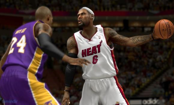 NBA 2K14 Ekran Görüntüleri - 6