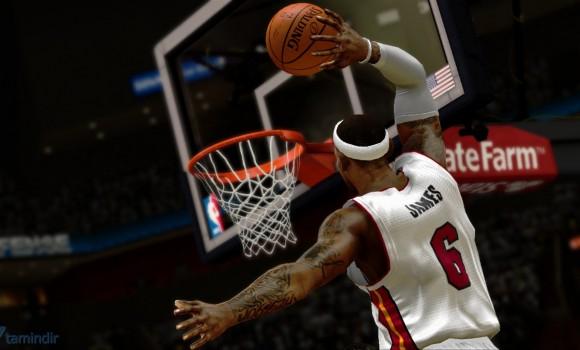 NBA 2K14 Ekran Görüntüleri - 4