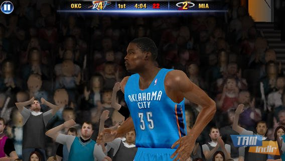 NBA 2K14 Ekran Görüntüleri - 1