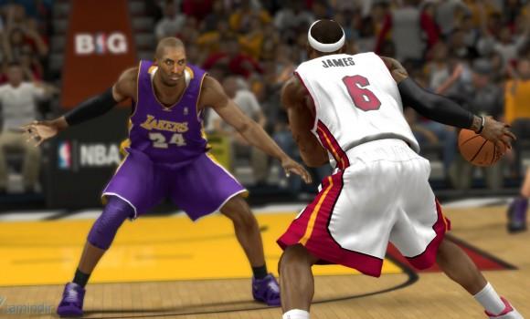 NBA 2K14 Ekran Görüntüleri - 2