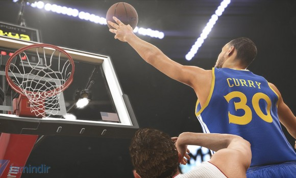 NBA 2K15 Ekran Görüntüleri - 2