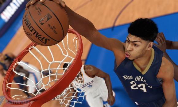 NBA 2K15 Ekran Görüntüleri - 1
