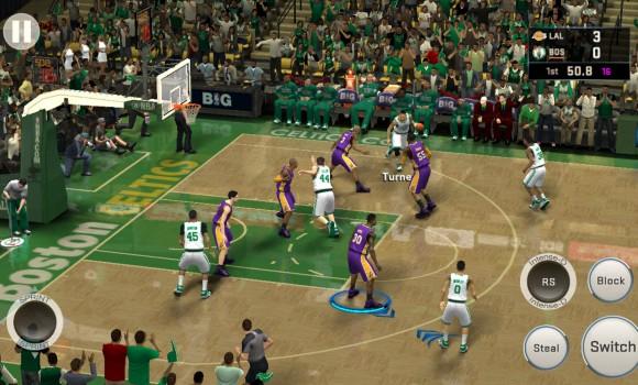 NBA 2K16 Ekran Görüntüleri - 9