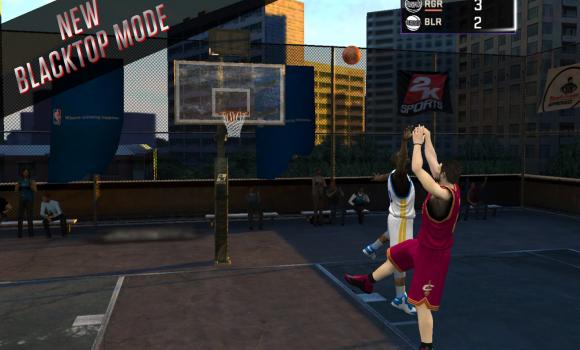 NBA 2K16 Ekran Görüntüleri - 1