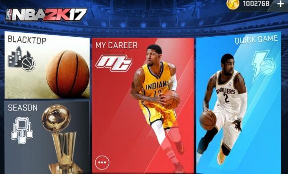 NBA 2K17 Ekran Görüntüleri - 6