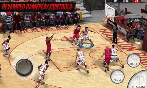 NBA 2K17 Ekran Görüntüleri - 4