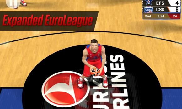 NBA 2K17 Ekran Görüntüleri - 3