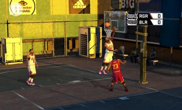 NBA 2K17 Ekran Görüntüleri - 2