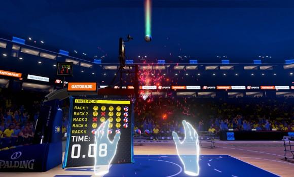 NBA 2KVR Experience Ekran Görüntüleri - 5