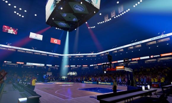 NBA 2KVR Experience Ekran Görüntüleri - 4