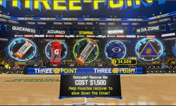 NBA 2KVR Experience Ekran Görüntüleri - 3