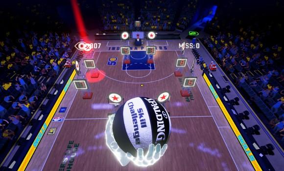 NBA 2KVR Experience Ekran Görüntüleri - 1