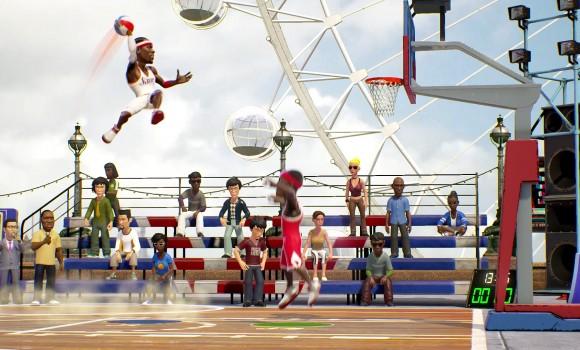 NBA Playgrounds Ekran Görüntüleri - 4